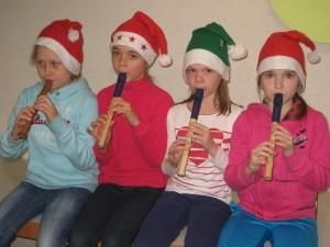 Flötenkreis 1