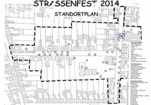 Straßenfest 2014