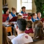 Jugendgottesdienst des CVJM
