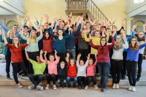Jugendgottesdienst vom 15.03.2015