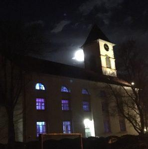 Osternacht 2018