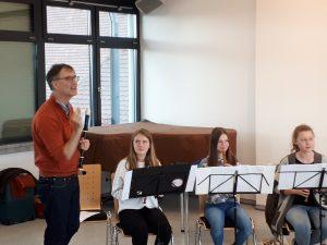 Aktuelles von den CVJM Flötenkreisen