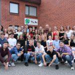 Jugendfreizeit 2019 in Dänemark